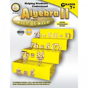 HELPING STUDENTS UNDERSTAND ALGEBRA  II
