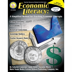 ECONOMIC LITERACY RESOURCE BOOK