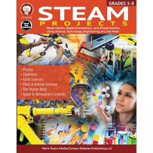 STEAM Projects Workbook
