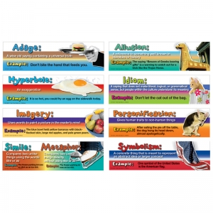 FIGURATIVE LANGUAGE MINI BB SET