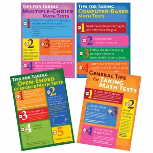 MATH TESTING TIPS BB SET