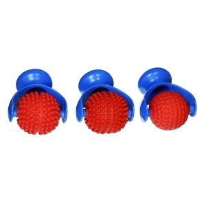 READY2LEARN PALM DOUGH ROLLERS SET  OF 3