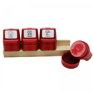JUMBO REWARDS SET STAMP CADDY  SPANISH