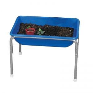 "Small Sensory Table, 18""H"