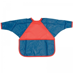 Small Washable Smock, ages 2 yrs to 3 yrs