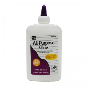 CHARLES LEONARD 7.62OZ ALL PURPOSE  GLUE