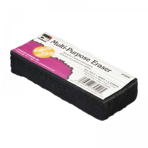 MULTI PURPOSE ERASER 5IN 12PK