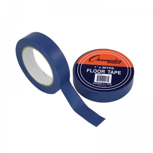 FLOOR TAPE BLUE