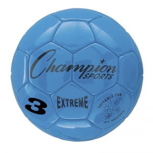 SOCCER BALL SIZE3 COMPOSITE BLUE