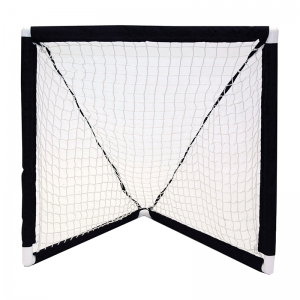 MINI LACROSSE GOAL 3 X 3 WHITE