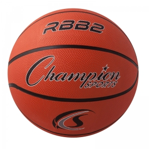 CHAMPION BASKETBALL OFFICIAL JUNIOR  SIZE