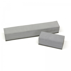 LATEX & SUEDE ERASER 5IN
