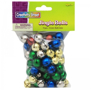JINGLE BELLS CLASS PACK MULTI-COLOR