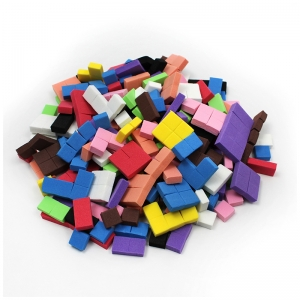 WONDERFOAM GEOMETRIC SHAPES  CLASSROOM PK