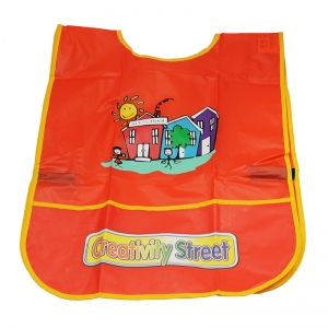 CREATIVITY STREET ART SMOCK  SLEEVELESS