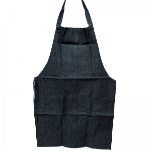 DENIM ADULT APRON 30 X 21