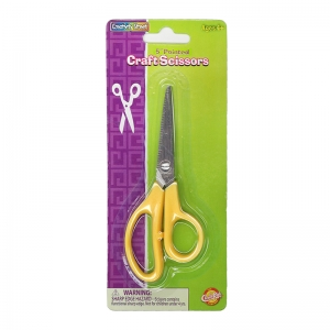 KID SCISSORS 5IN POINTED