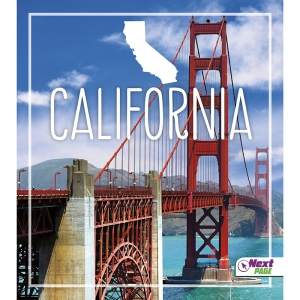 STATE BOOK CALIFORNIA