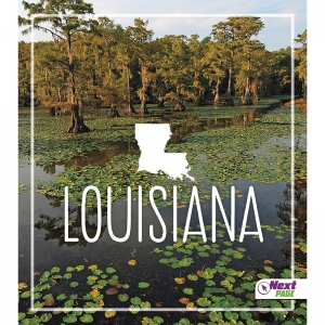 STATE BOOK LOUISIANA
