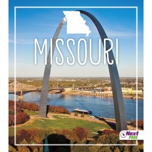 STATE BOOK MISSOURI