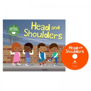 HEAD AND SHOULDERS SING ALONG SONGS