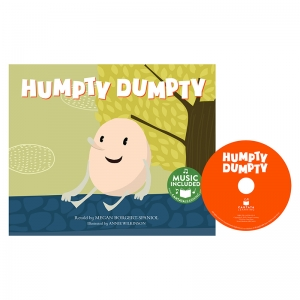 HUMPTY DUMPTY SING ALONG SONGS