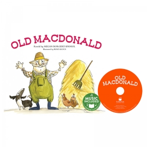 OLD MACDONALD SING ALONG SONGS
