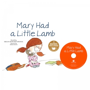 MARY HAD A LITTLE LAMB SING ALONG  SONGS