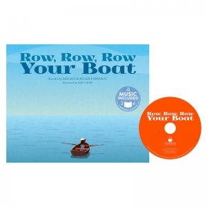ROW ROW ROW YOUR BOAT SING ALONG  SONGS