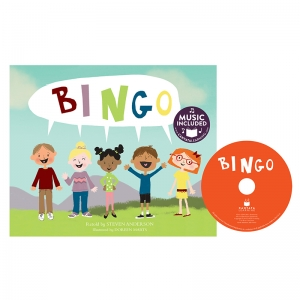 BINGO SING ALONG SONGS