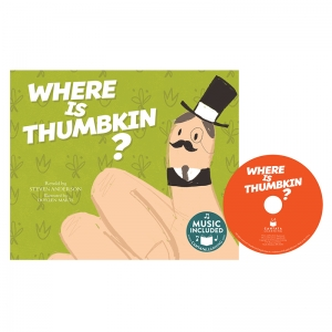 WHERE IS THUMBKIN SING ALONG SONGS