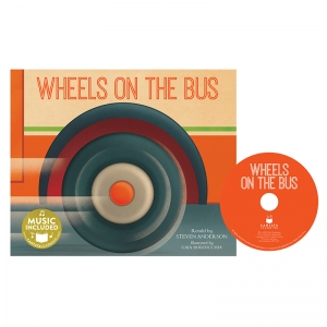 WHEELS ON THE BUS SING ALONG SONGS