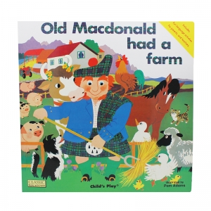 OLD MACDONALD BIG BOOK