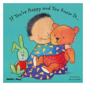 (6 EA) IF YOURE HAPPY AND YOU KNOW IT BOARD BOOK
