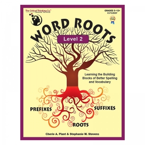 WORD ROOTS LV 2