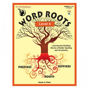 WORD ROOTS LV 4