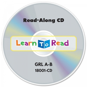 Learn to Read Read Along CD 1 Level AB