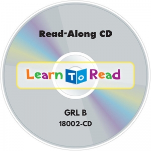 Learn to Read Read Along CD 2 Level B