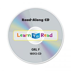 Learn to Read Read Along CD 12 Level F