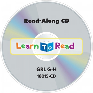 Learn to Read Read Along CD 15 Level GH