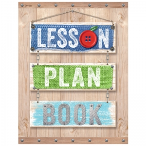 LESSON BOOK NEW COLLECTION