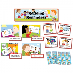 READING REMINDERS MINI BB SET