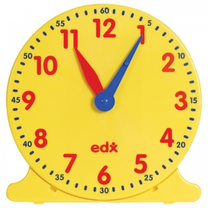 DEMONSTRATION CLOCK
