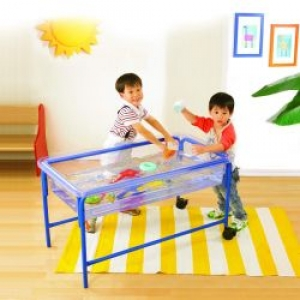 Sand & Water Play Table, Toddler