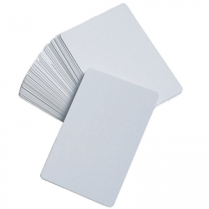 BLANK PLAYING CARDS 50PK