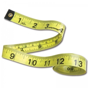 Tape Measures, Set of 10