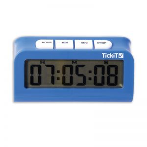 Digital Timer, Pack of 2