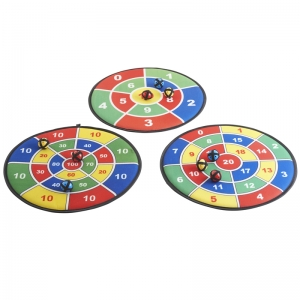 Target Math Boards, Assorted Set of 3