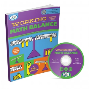 WORKING WITH THE MATH BALANCE  BOOK & CD