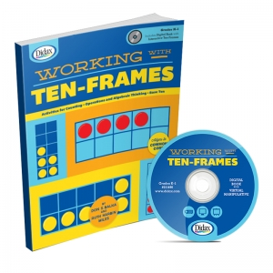 WORKING WITH TEN FRAMES